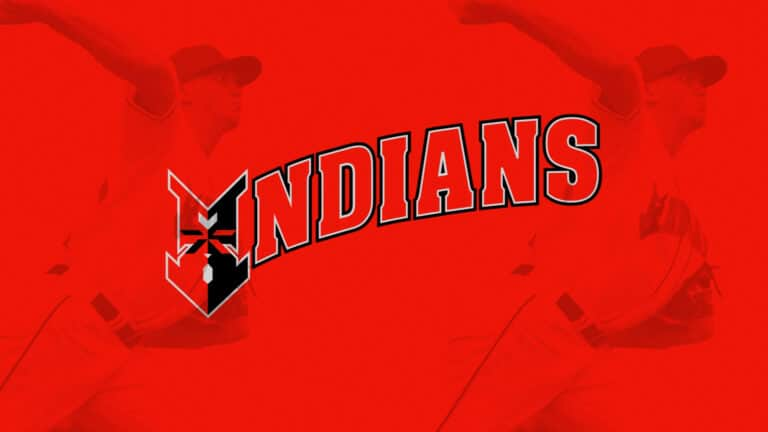 Indy Indians Motion Design